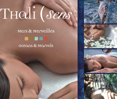 Leonardo Laura Beach & Splasth Resort - Thalisens Rituals