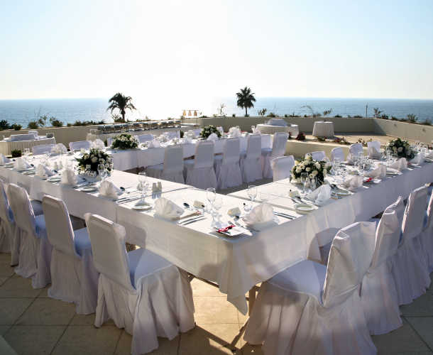 Leonardo Laura Beach & Splash Resort - Wedding Banqueting