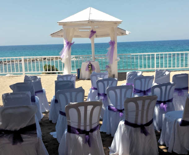 Leonardo Laura Beach & Splash Resort - The Perfect Spot for Your Wedding Ceremony