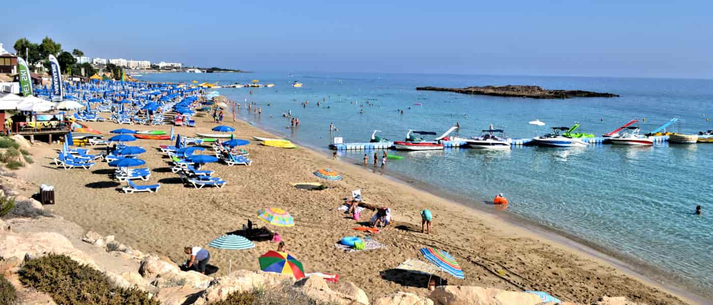 Leonardo Mediterranean Hotels & Resorts - Fig Tree Bay