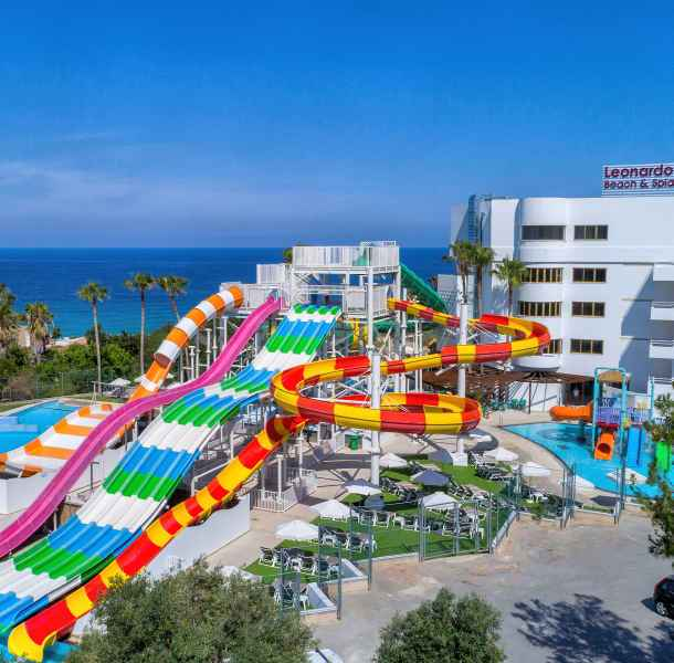 Leonardo Laura Beach and Splash Resort